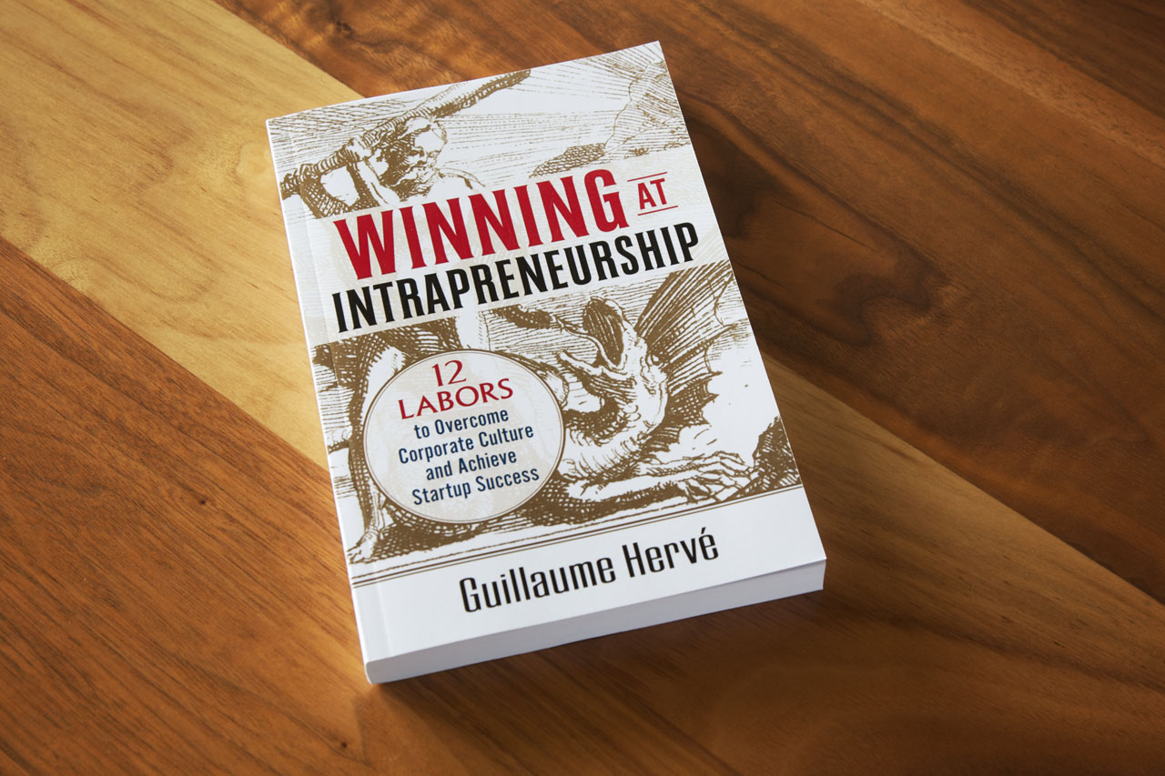 Winning at Intrapreneurship
