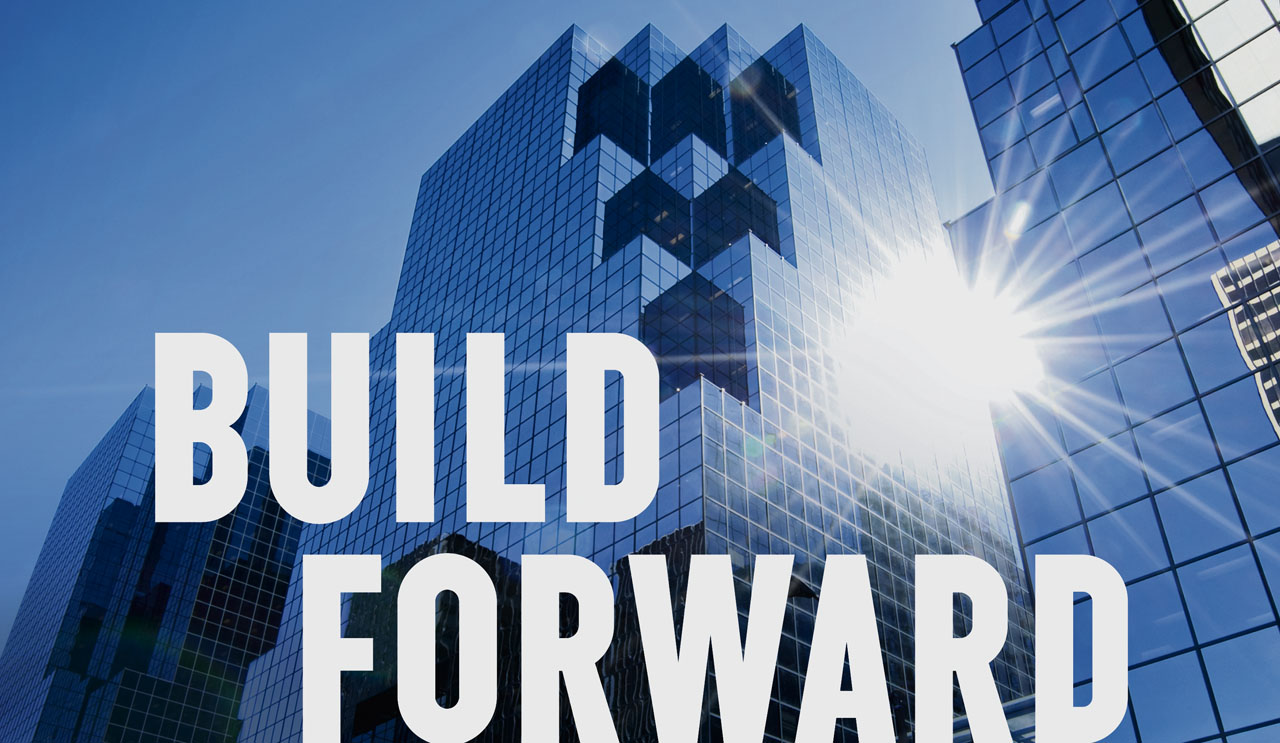 Canderel: Build Forward